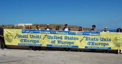 Stati Uniti d'Europa, per l'Europa federalista