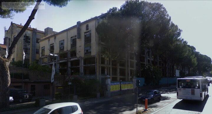 """Ex Penicellina, Ghera e Ottaviano (FDI): """"edificio di nuovo occupato. Da Governo e Raggi sgombero spot e operazione bluff"""""""