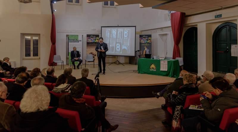 Monti Lepini Report della quinta conferenza scientifica annuale sulla Biodiversità svoltasi a Cori il 12 gennaio