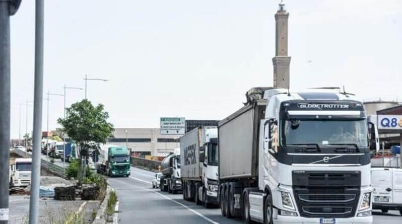 """Mobility Package, Fassina:. Solidarietà ai lavoratori in sciopero; Il Presidente Tajani faccia quanto nelle sue competenze..."""""""