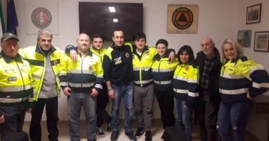 Il Gruppo Protezione Civile di Sant'Elpidio a Mare, lo scorso 19 gennaio tramite votazioni, ha confermato Massimiliano Castignani come coordinatore.