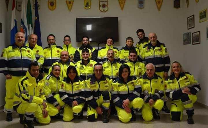 Il 2018 è stato un anno intenso per la Protezione Civile di Sant'Elpidio a Mare, concluso con i festeggiamenti per il trentennale della fondazione.