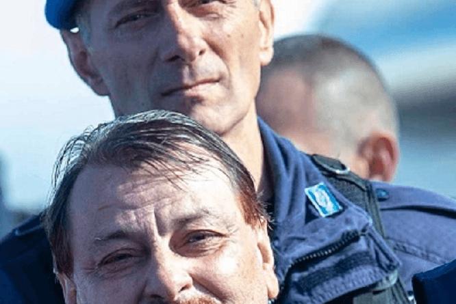 """Pensando al maresciallo Antonio Santoro, la prima vittima di Cesare Battisti. Di Massimo Filipponi. """"Oggi come 40 anni fa, 40 anni fa come oggi."""""""