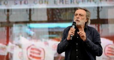 Grande appuntamento al teatro Misa di Arcevia, sabato 19 gennaio alle 20.45, per Animavì Festival, dove a Gino Strada verrà consegnato il Premio Pettirosso.