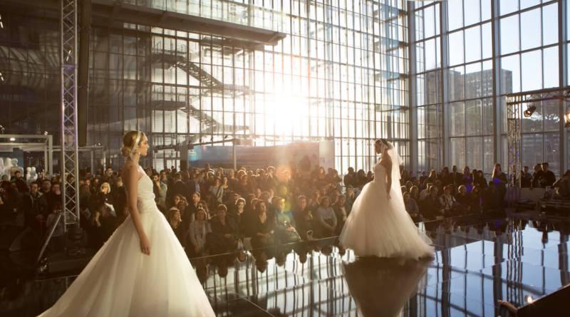 Dal 31 gennaio al 3 febbraio, a La Nuvola, torna RomaSposa 2019, con tante novità e proposte per scegliere il look perfetto per il giorno del sì