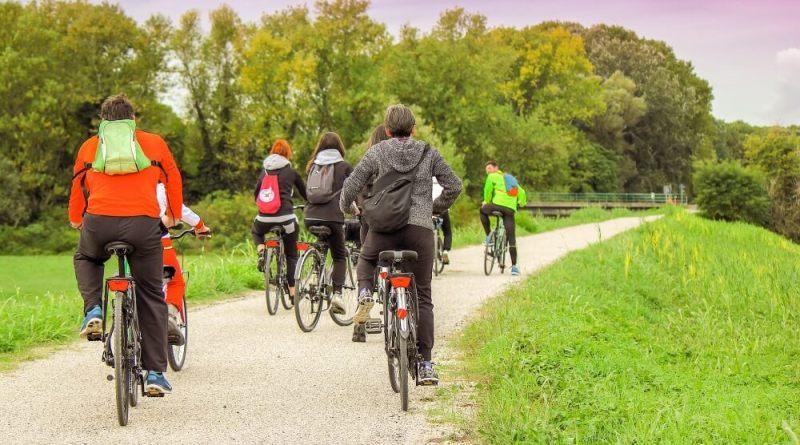 Fino al 18 marzo 2018 nelle Marche sono aperte le iscrizioni per i corsi di formazione professionale gratuiti per accompagnatore cicloturistico.