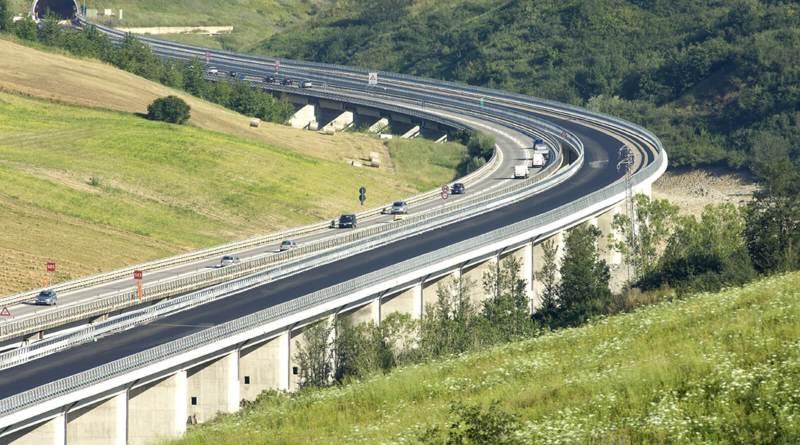 """""""Abbiamo ottenuto un importante risultato da Autostrade dei Parchi per la rapida e indifferibile approvazione di progetti inerenti la viabilità..."""