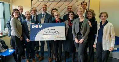 Si intensifica la collaborazione tra il Banco Alimentare del Lazio e Carrefour Italia, leader nel settore della GDO (Grande Distribuzione Organizzata).