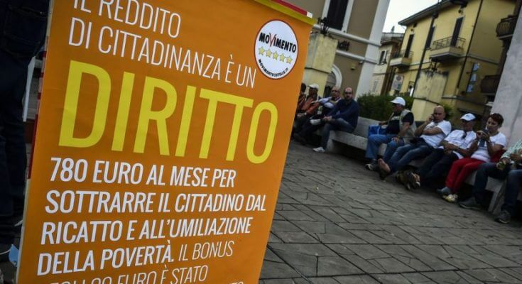 """Claudio Di Berardino : """"senza concorso trasparente saltano i navigator"""" . Così l'Assessore alla riapertura dei lavori in Senato"""