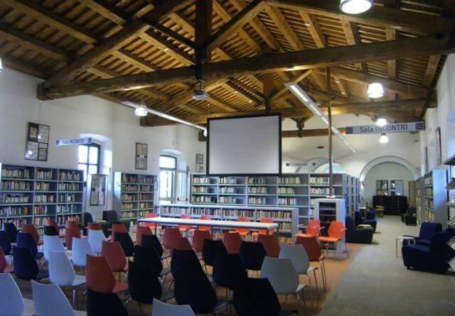 Riceviamo e pubblichiamo. Biblioteche di Roma Assemblea sindacale di tutto il personale, mercoledì 13 febbraio. Dalle 11 alle 14