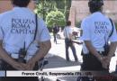 Informazione scorretta: I vigili bigliettai. Informazione corretta: Agenti della Locale per la tutela di cittadini ed autisti. Con Franco Cirulli FPL UIL