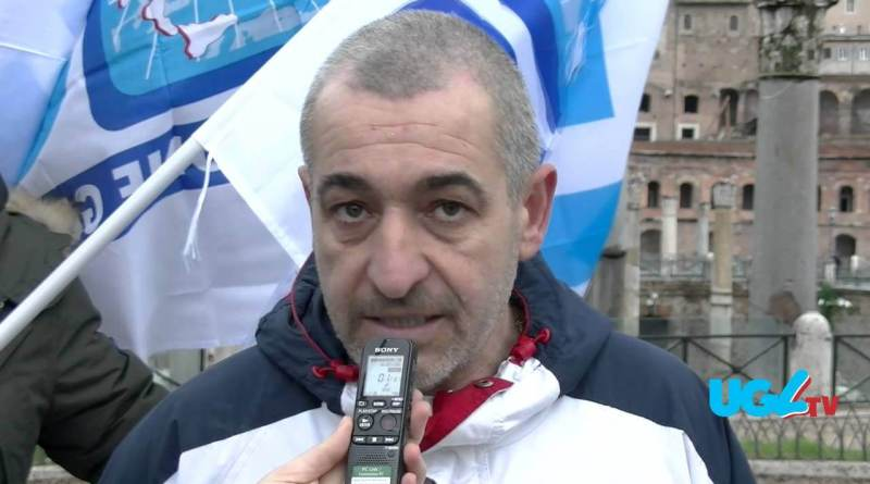 Il sindacato, Ugl, comparto Polizia Locale, ha proclamato lo stato di agitazione per mancato ottemperando alla riforma prevista.