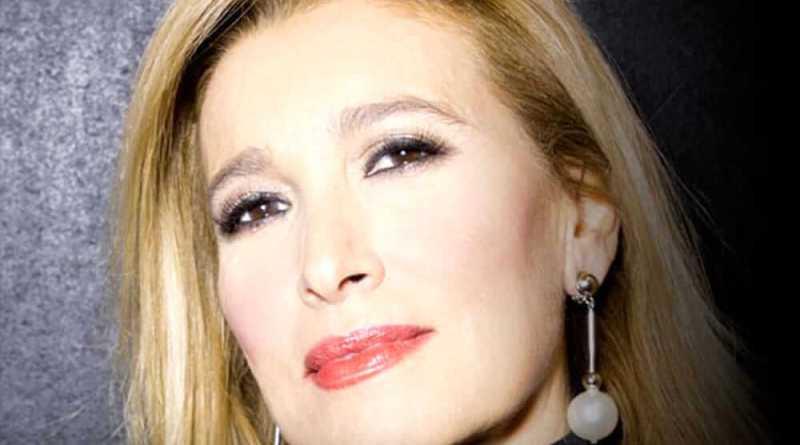 Si intitola Sante Bambole Puttane il nuovo progetto artistico di Grazia Di Michele, che verrà presentato il 7 ed 8 aprile al Teatro Golden di Roma.