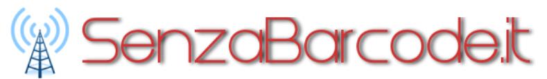 SenzaBarcode, info e cultura