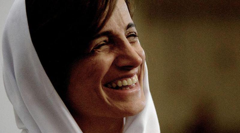 Nessuno Tocchi Caino si appella al Governo italiano e ai governi europei per salvare Nasrin Sotoudeh dalla verognosa condanna.