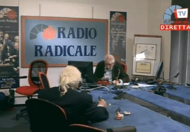 Massimo Bordin è partito, per un mondo migliore o per il silenzio, non so. Ora anche Radio Radicale si avvia ad saluto eterno e non so più dove cercare libertà.