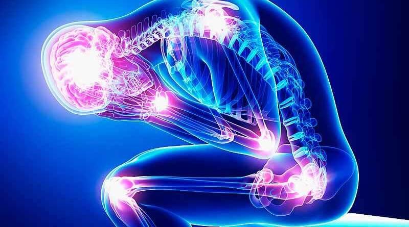 Sono compresi tra il 10 e il 24% gli italiani che soffrono di dolore cronico diffuso, una condizione caratterizzata da dolore a tutto il corpo e che spesso si manifesta in corso di malattie non solo reumatologiche.
