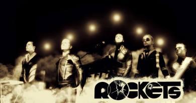 Giovedì 13 giugno, alle 17.30, presso la Discoteca Laziale, i Rockets presentano il loro ultimo album, Wonderland, già disponibile nei negozi e in digitale.