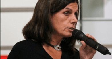 Gabriella Stramaccioni, Garante delle persone private della libertà di Roma. Parliamo di Mi riscatto per... Roma. Domani il progetto anche alle detenute.