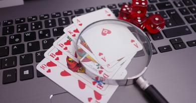 """I migliori casino online legali con licenza AAMS una ascesa continua. Una crescita che può essere definita """"esponenziale"""""""