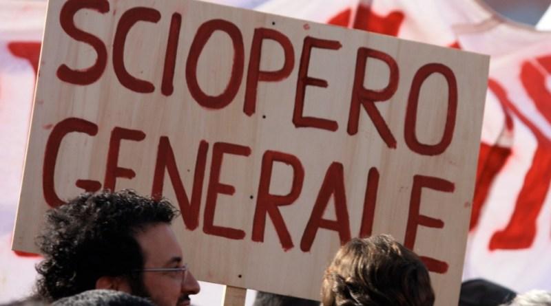 Roma, Milano, Torino e altre città italiane domani, 25 ottobre, saranno paralizzate. I motivi spiegati da Roberto Betti, RSU a Roma e dirigente nazionale SgB.