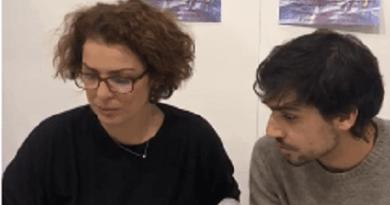 Con Renato Civello e Mummy in diretta dalla Fiera di Roma per #Palcoscenico, lo spazio spettacolo di WebRadioSenzabarcode.