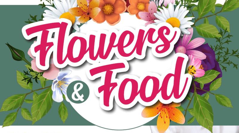 Flowers&Food all'Eur. Il 28 e 29 marzo con ingresso gratuito per un fine settimana dedicato al cibo e ai fiori. SenzaBarcode è media partner ufficiale.