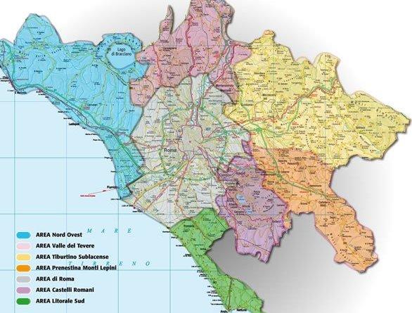 Si è svolta questa mattina una riunione con il Prefetto di Roma e i 121 amministratori dell'area Metropolitana capitolina per discutere di misure su prevenzione e gestione dell'emergenza da Coronavirus.