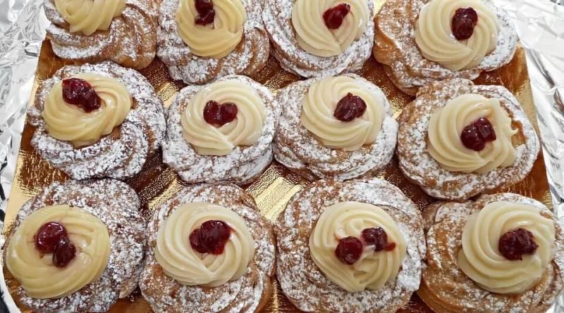 Giovedì 19 marzo ricorre ogni anno la festività di San Giuseppe, anche conosciuta in Italia come la Festa de Papà.
