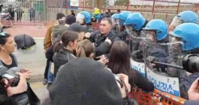 Di fronte alle notizie di rivolte in corso nelle carceri, l'associazione Nessuno tocchi Caino – Spes contra spem rivolge un appello alla nonviolenza.