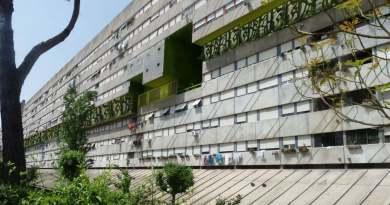 La Regione ha dato mandato alle Ater del Lazio di procedere con gli interventi di sanificazione nei complessi di edilizia residenziale pubblica.