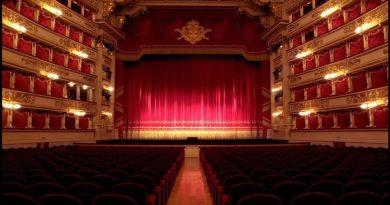 """Torniamo a parlare di Teatro, oggi su Palcoscenico c'è Felice Della Corte, presidente di UTR, """"nessun segnale dell'Amministrazione del Comune di Roma""""."""