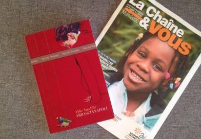 Uno dei libri di AL pronti per la stampa. 100 nuove copie dei nostri libri saranno spedite a ludoteche e centri per l'infanzia.
