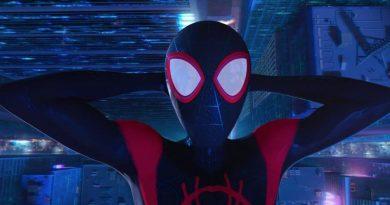 Questa è una domanda difficile. Spider-Man: Un nuovo universo non solo ha rivoluzionato il genere dei supereroi al cinema ma ha anche dato...