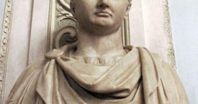 Nasce a Roma il 30 dicembre del 39, sul Palatino, a Ti racconto una Storia parliamo di Tito Flavio Vespasiano (omonimo del padre).
