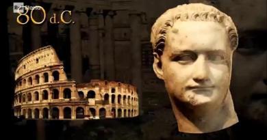 Nella nuova puntata di Ti racconto una Storia: Tito Flavio Vespasiano. Nasce il 17 novembre del 9 DC nell'odierna Cittareale, nel reatino, da una famiglia dell'ordine equestre.
