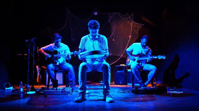 Domenica 27 alle 18 per DOIT Festival| L'Artigogolo in scena, MadeInTerraneo. Intervista a Andrea Di Palma.