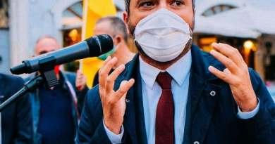 Il nostro viaggio verso la campagna elettorale delle comunali Roma 2021 prosegue con Andrea Casu, segretario del partito democratico a Roma