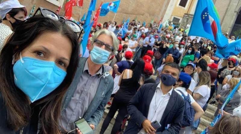 """Capogruppo del Partito Democratico in Campidoglio, Giulio Pelonzi a #Roma2021 non fa sconti al sindaco Raggi """"fallimento Totale su tutta la linea""""."""