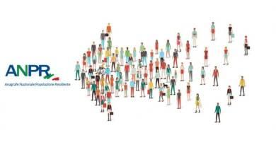 Banca dati Roma Capitale confluisce nella Nuova Anagrafe Nazionale della Popolazione Residente. La città rappresenta da sola oltre il 5% della popolazione nazionale gestita.