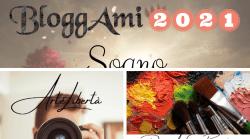 Bloggami 2021 e ArtéLibertà 2021