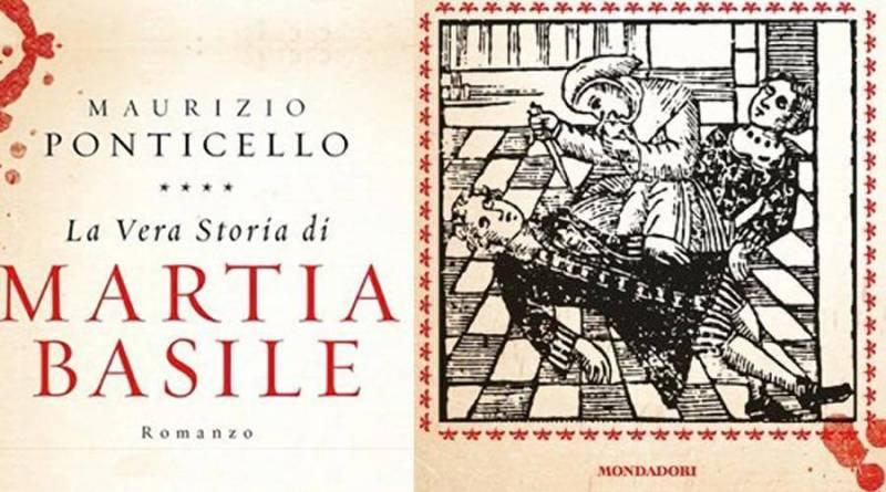 La vera storia di Martia Basile di Maurizio Ponticello. #6SenzaBarcode online. Venerdì 29 gennaio, ore 21.