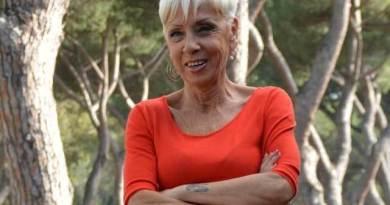 Sportiva, ecologista, attivista e attenta ai diritti civili soprattutto dei più deboli. A Roma 2021 Giuliana Salce.