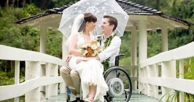 L'amore è universalmente riconosciuto come il sentimento più bello, intenso e sfaccettato al mondo. Eppure nel mondo della disabilità lo si vede ancora come un tabù.