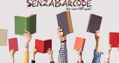 Raccontare e raccontarsi con la collana editoriale SenzaBarcode. Per autori chi crede nella meritocrazia e nelle proprie capacità.