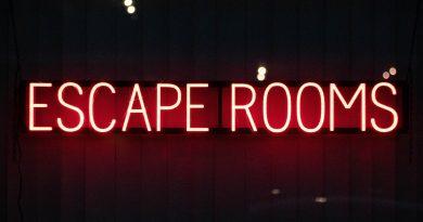 Nella puntata di InItinere del 27 maggio ho parlato di un altro tipo di turismo ludico: quello delle Escape Room.