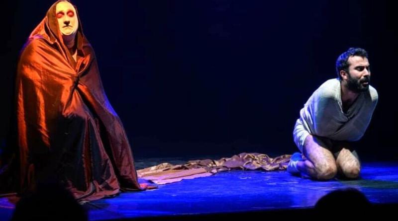 Debutta in prima nazionale al Teatro Lo Spazio, dal 28 al 30 maggio, OCCHIO AL CUORE di Emiliano Metalli, diretto da Mauro Toscanelli.