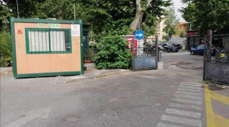 """Roma2021: Ponte Milvio. Erbaggi-Consorti-Ottaviani-Glori (FdI): """"Parcheggio ancora senza bando è in balia degli abusivi"""""""