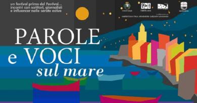 Tutti gli appuntamenti di Parole e voci sul mare, le serate d'autore protagoniste dell'estate di Camogli. Un festival… aspettando il Festival.