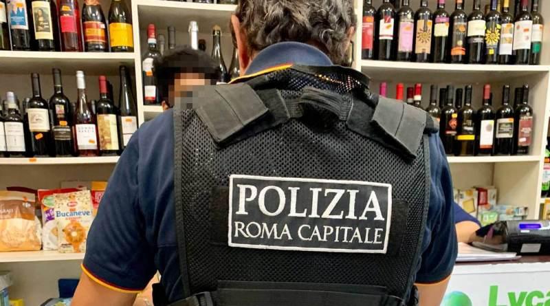 Movida, fine settimana di controlli da parte della Polizia Locale: interrotta festa abusiva in un mercato, chiuso minimarket ...